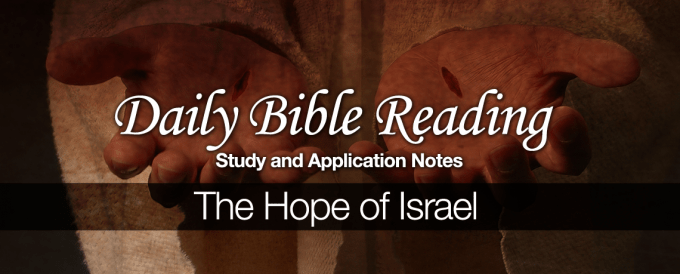 The-Hope-of-Israel