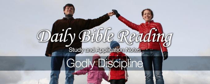 Godly-Discipline
