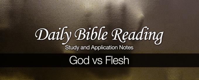 God-vs-Flesh