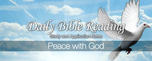 Peace-with-God