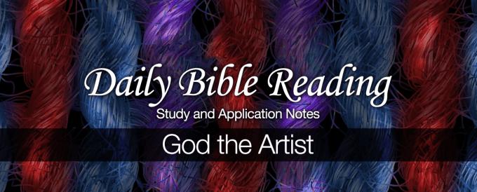 God-the-Artist