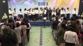 Praise and Worship (Resurrection Sunday Evening)