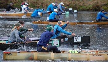 Beaver Dam Canoe Jam – WWOCD