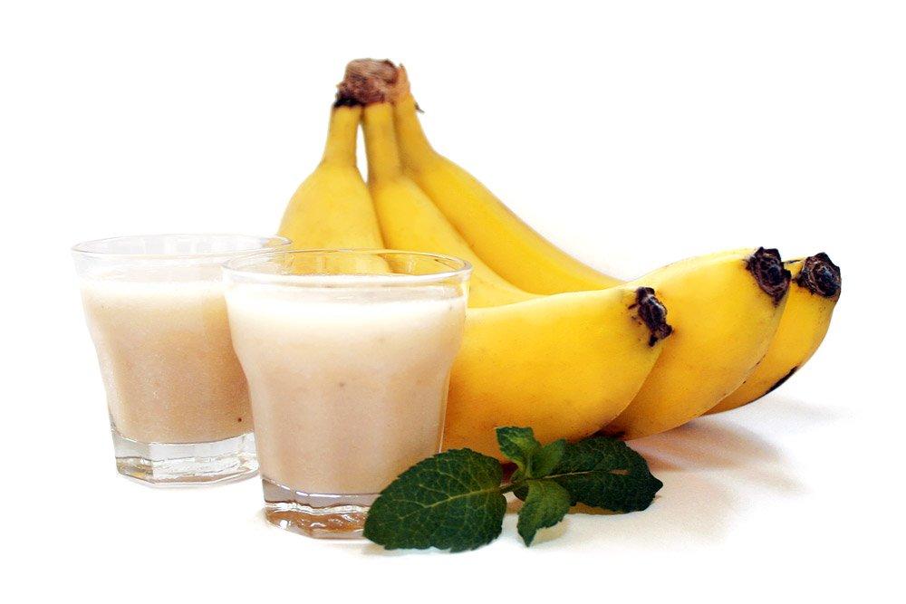 Banana-Limes