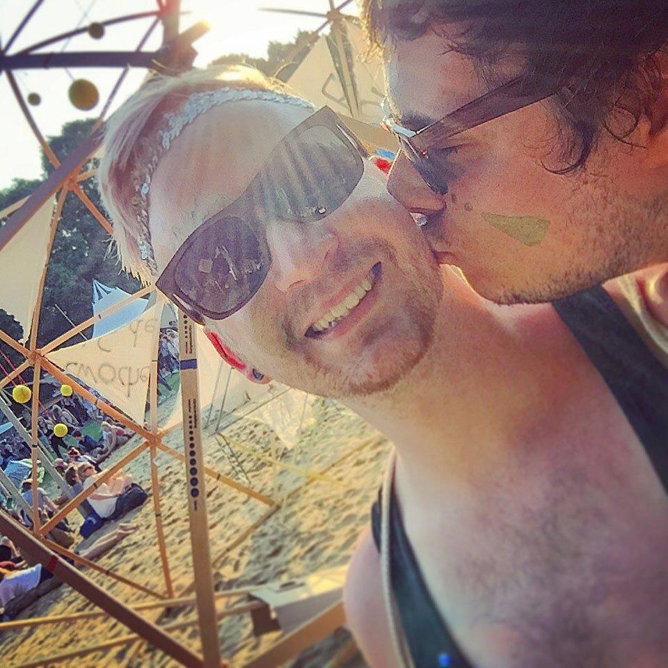 Lunatic Festival: Gay