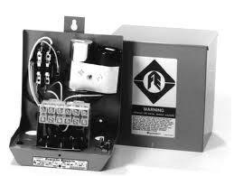 Franklin Electric 3HP 230V Deluxe Control Box