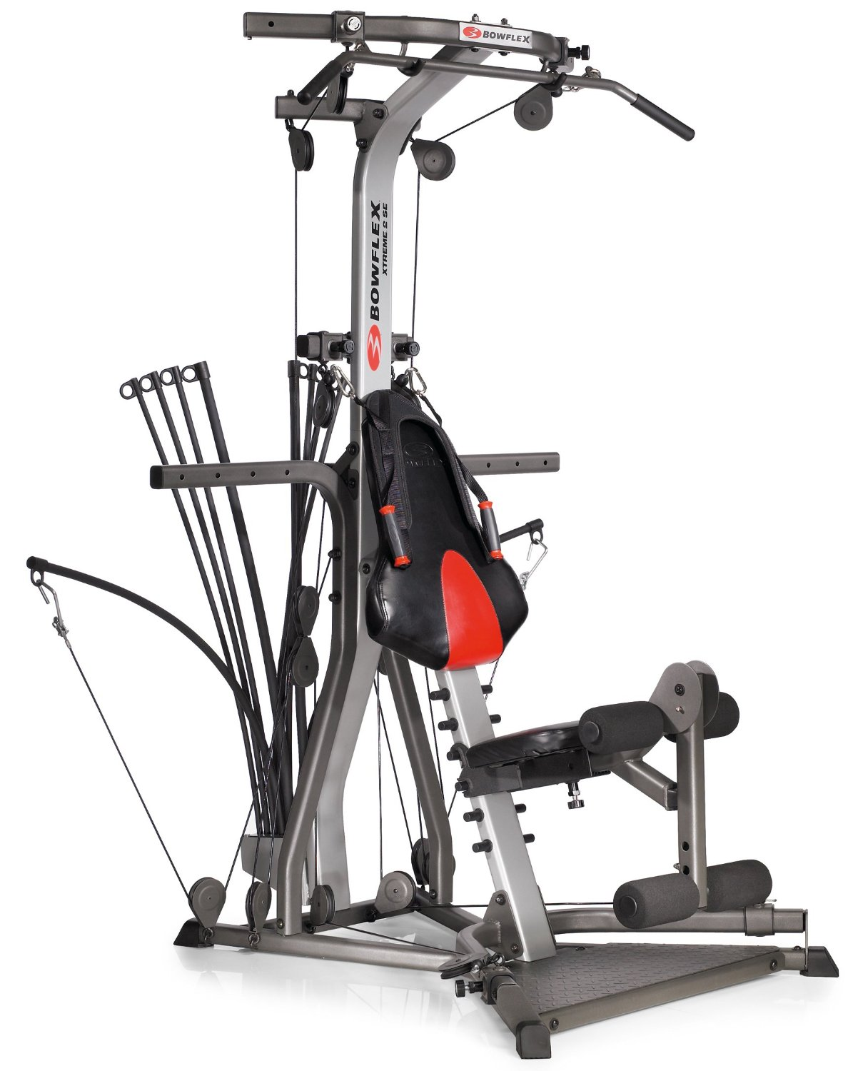 Bowflex Xtreme 2 Se Home Gym Review Wxfitness Com