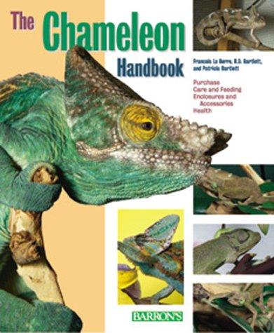 WXICOF - Chameleon, Lizard & Iguana Books
