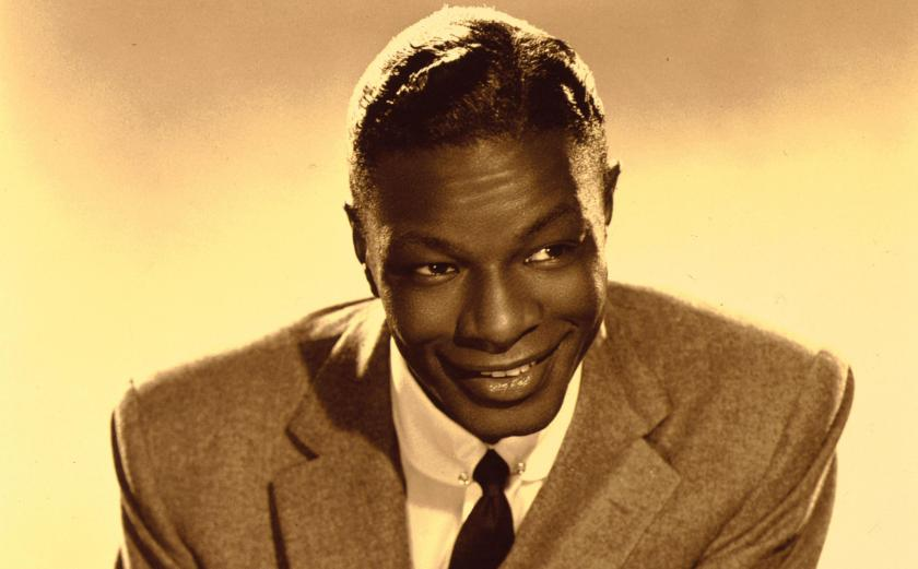 Nat King Cole's Greatest Songs   WXXI