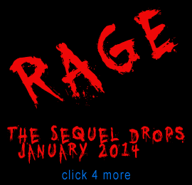 Rage - The Sequel drops January 2014