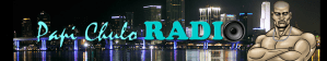 Banner for Papi Chulo Radio