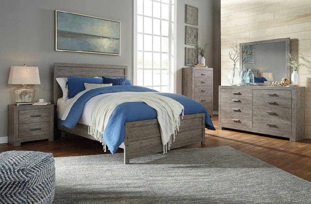 Ashley Culverbach Collection B070 Bedroom Set