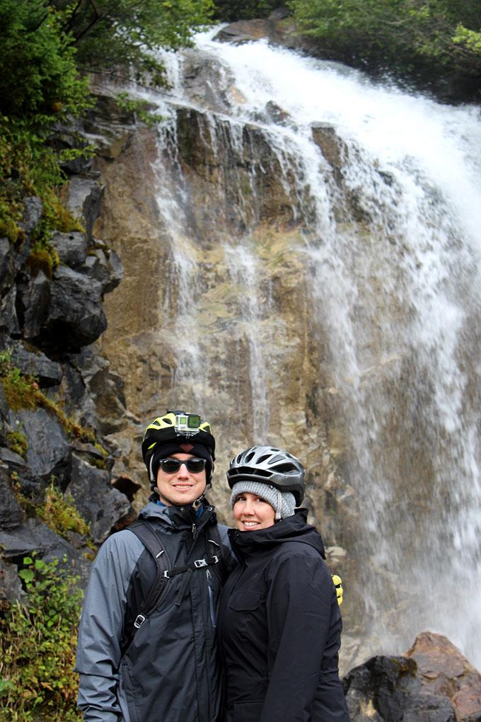 Alaska Cruise | What to do in Alaska | Itinerary | Skagway | Yukon Railroad | Biking Adventure