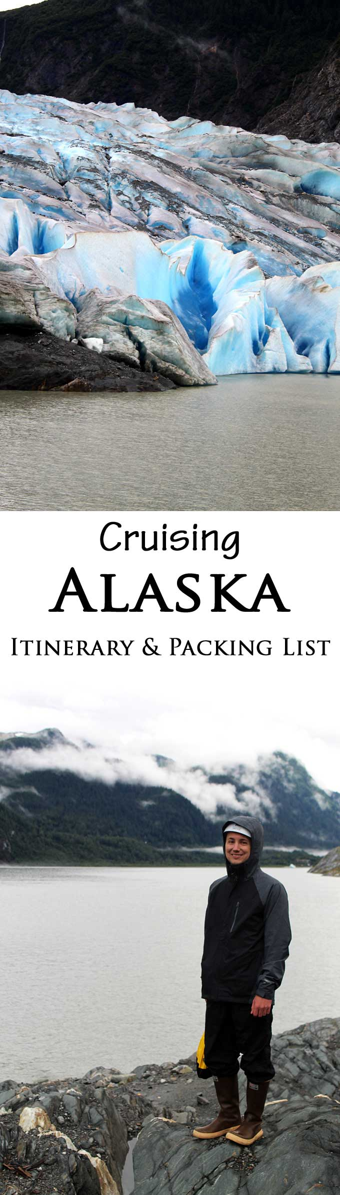What to do in Alaska | Itinerary | Packing List | Skagway | Juneau | Glacier Bay National Park | Ketchikan | Victoria Canada