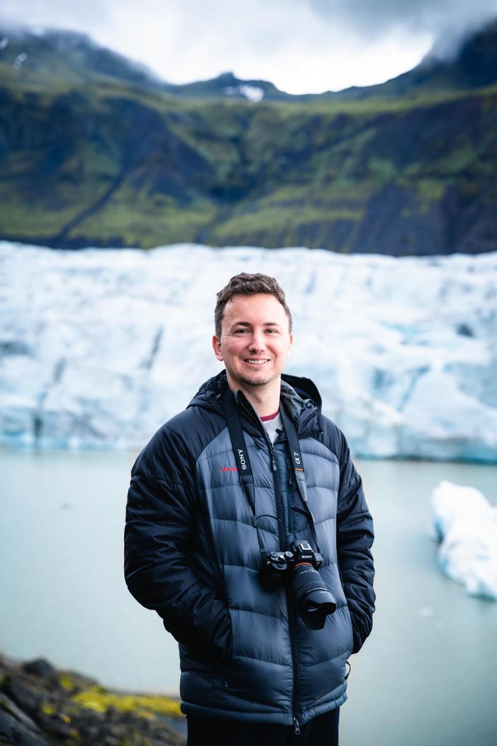 David Stone Wyldflour | Iceland