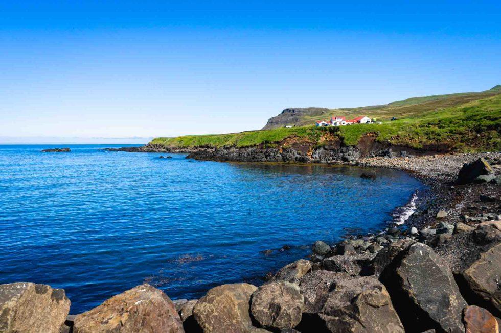 Borgarfjordur Eystri | Iceland | Puffin Colony