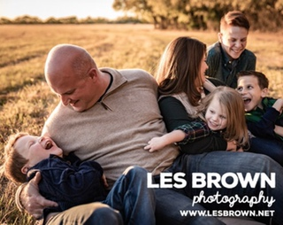 Les Brown Photography