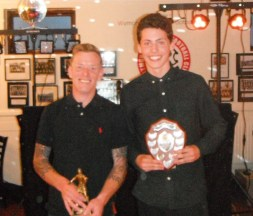 Reserves - Manager's Player