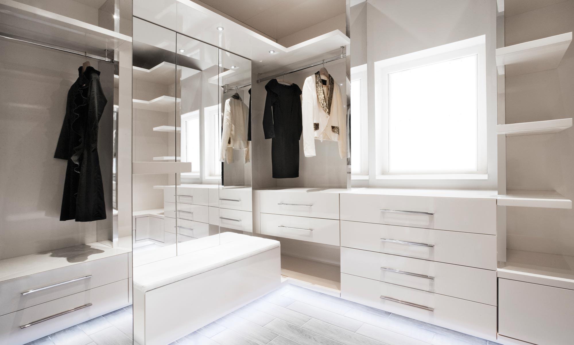 Bespoke Fitted Furniture Amp Wardrobes London