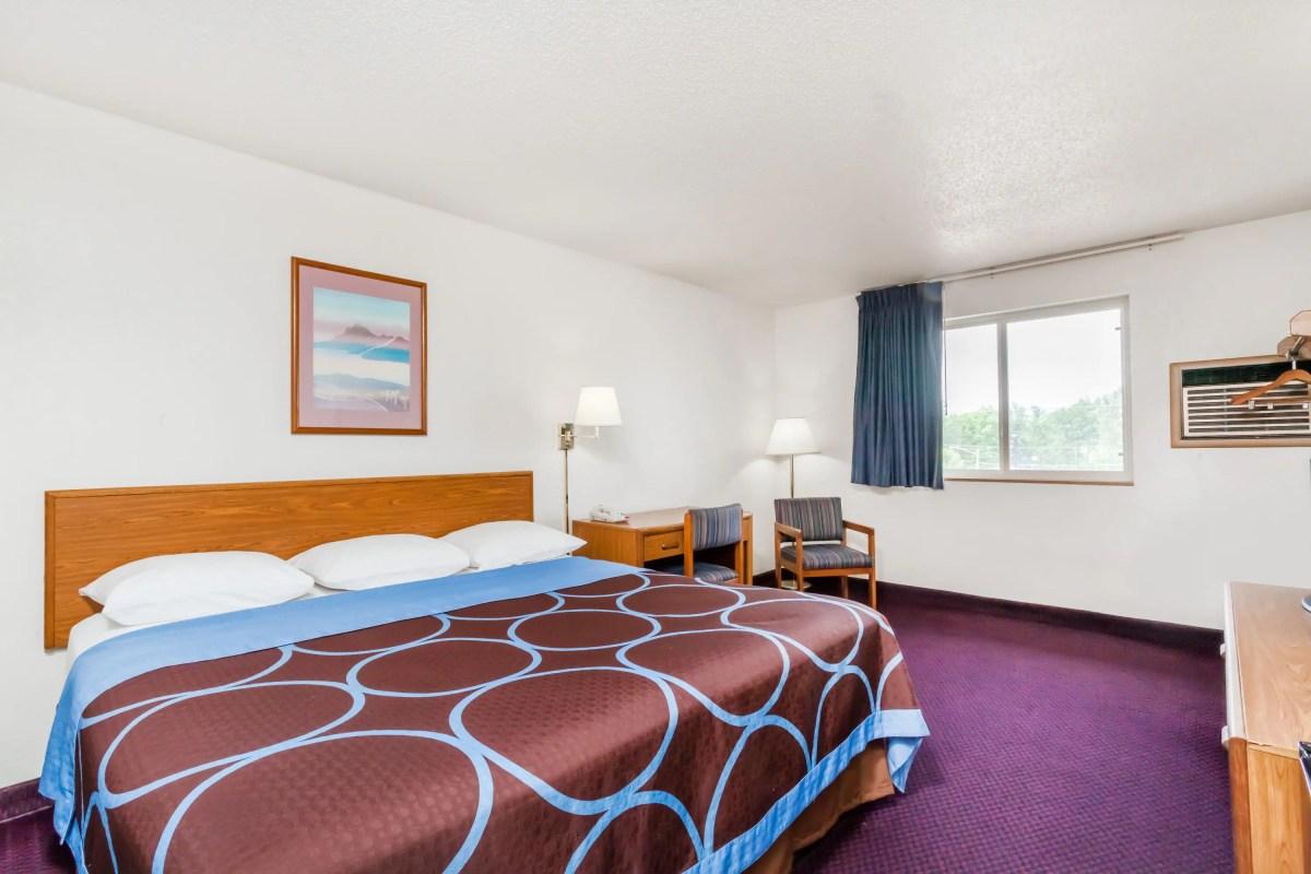 Motels sydney