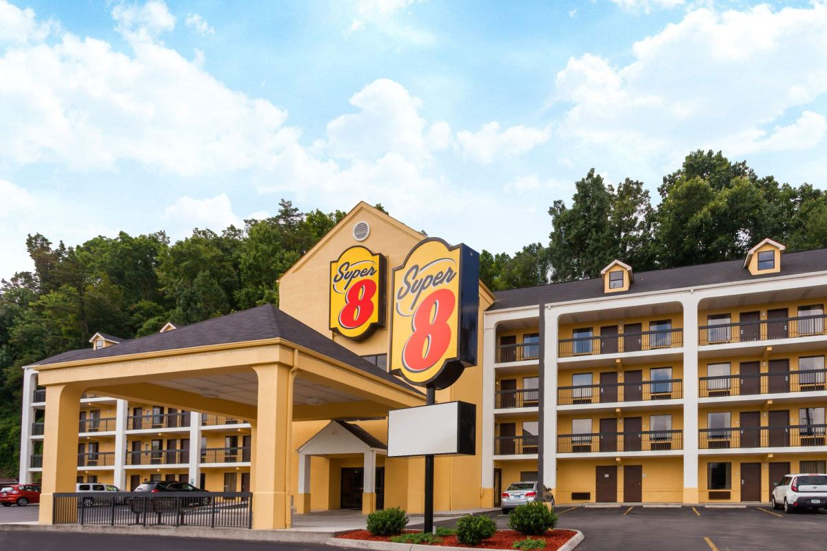 Pigeon forge motels