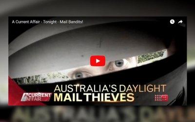 Mail Box Bandits