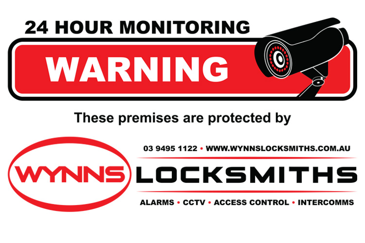 Electronic security system specialists