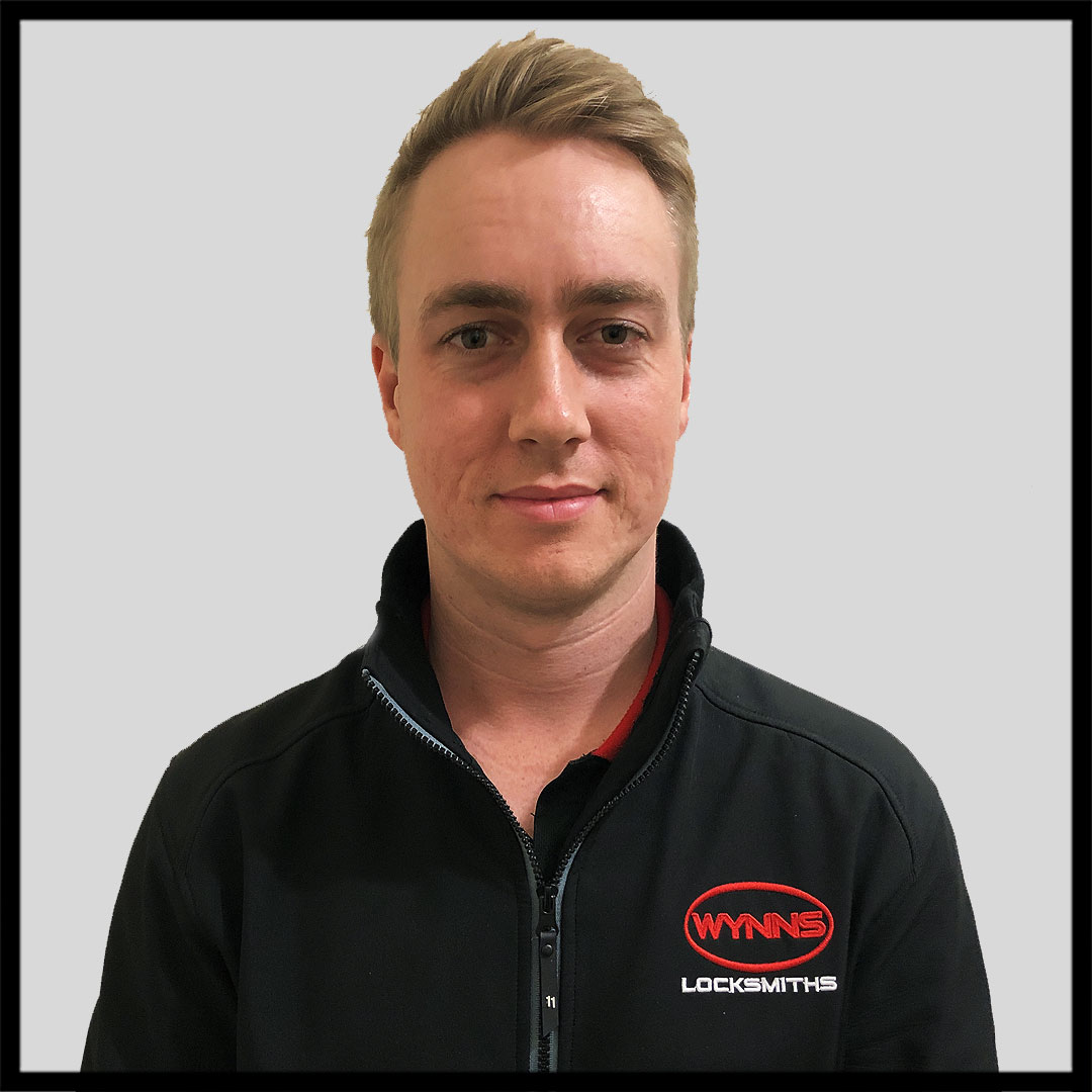 Nathan Emmerson | Wynns Locksmiths Horsham | Locksmiths Lit Up
