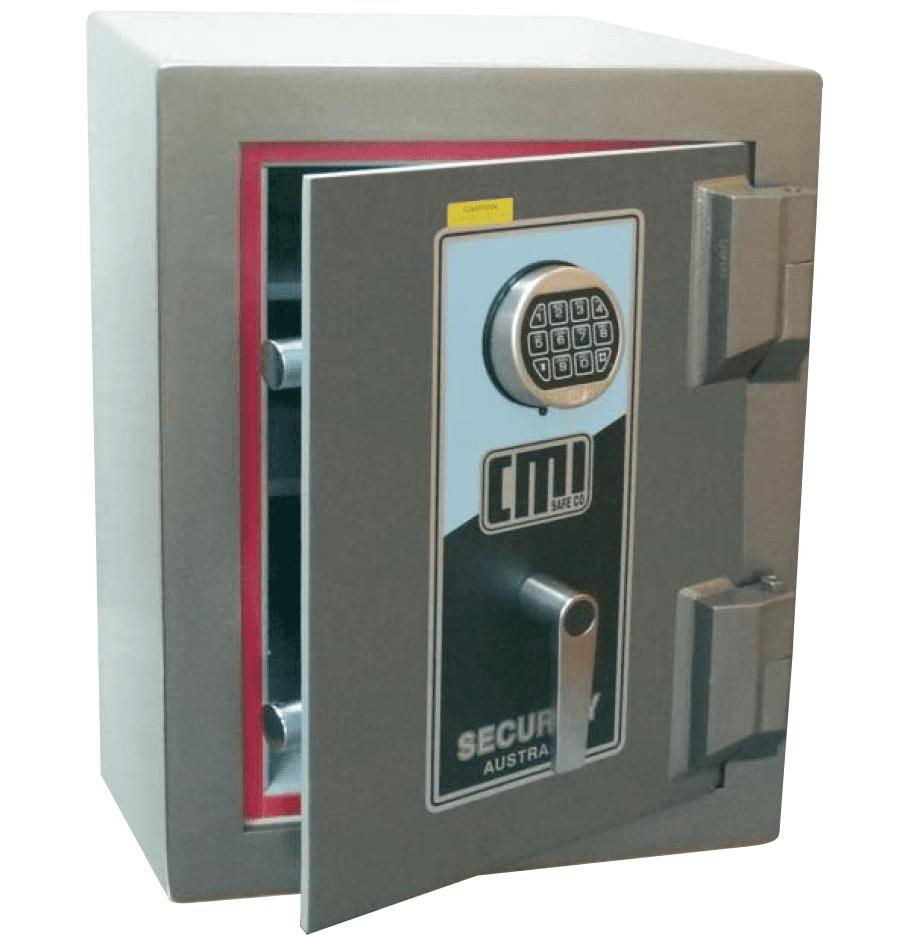 CMI SB Safe | Wynns Locksmiths