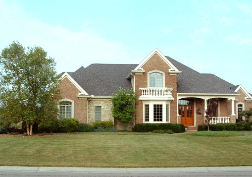 Exterior Painting | Wynn's Services | Cincinnati | Painting & Remodeling