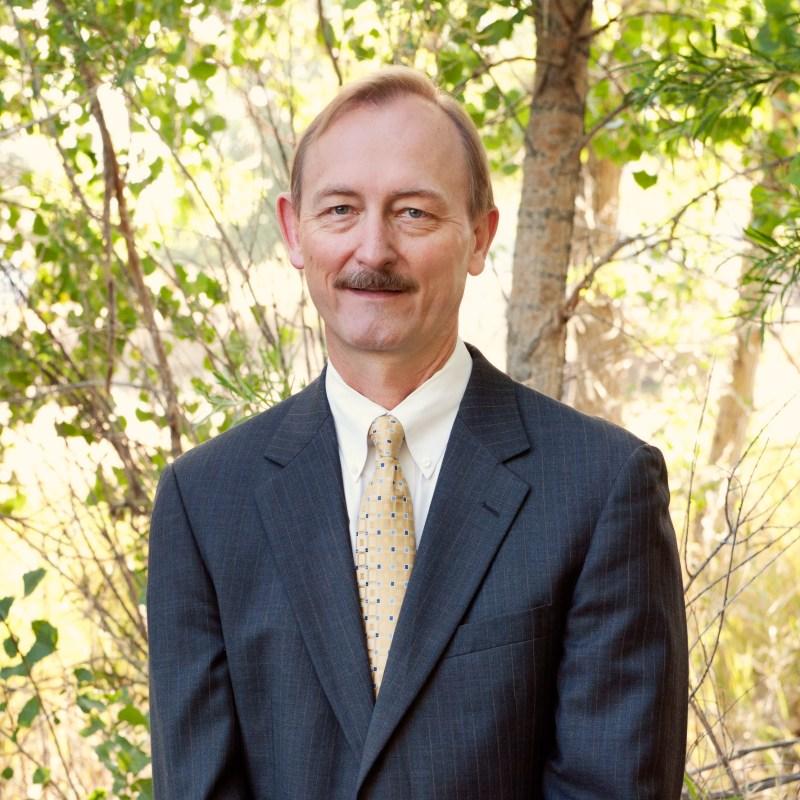 Rick Reimann, CPA