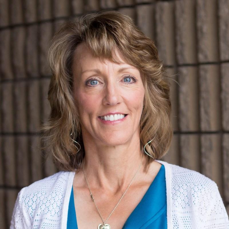 Kim Garrett, CPA
