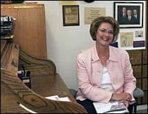 Rep. Elaine Harvey
