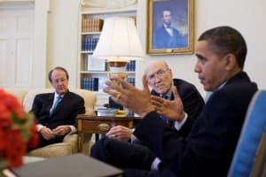 Simpson, Bowles and Obama