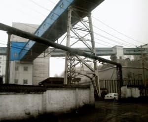 Shanxi Province Anthracite Coal Mine