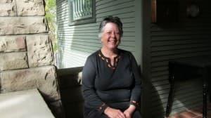 Jane Ifland