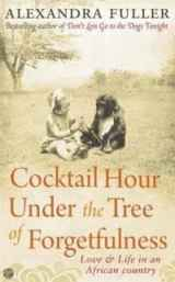 Cocktail Hour Under the Tree book cover