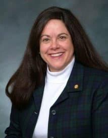 Rep. Rosie Berger