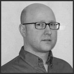 Dustin Bleizeffer, WyoFile editor-in-chief