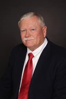 Sen. Jim L. D. Anderson (R-Casper)