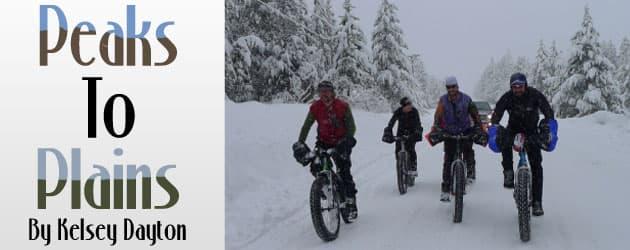 Fat bike festival aims to increase winter access