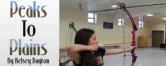 On target: Wyoming schools shoot in virtual archery tournament