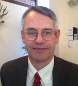 Peter K Michael