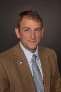 Sen. Chris Rothfuss (D-Laramie)