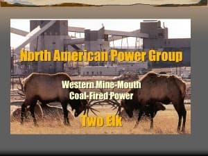 two elk promotion photo