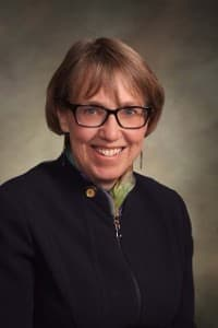 """Rep. Cathy Connolly (D-Laramie) said the prospect of being denied service because she is gay """"unacceptable in America."""" (Anne Brande, Ludwig Photography)"""