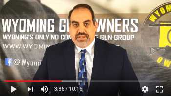 Video Update on Stand-Your-Ground Law!
