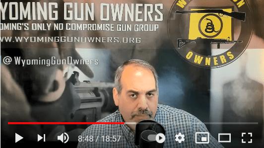 Watch: Video Update on H.B. 116!