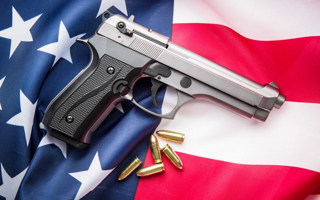 Can We Really Nullify Federal Gun Control?