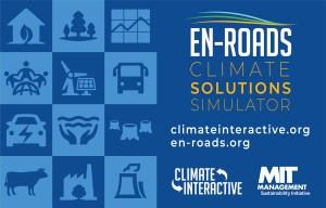 En-ROADS Climate Simulator